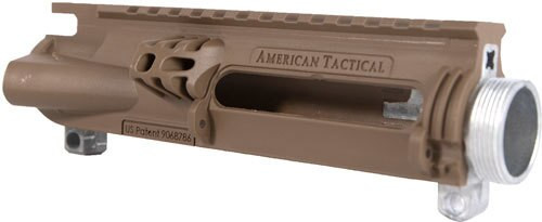 American Tactical ATI Polymer Hybrid Stripped Upper Multi CAL Insert Flat Dark Earth