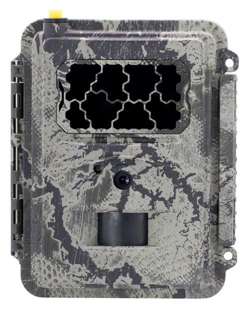 Spartan GoCam 4G/LTE Camera Blackout Camo Verizon