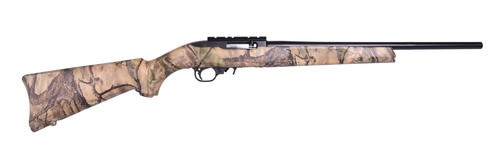 "Ruger 10/22 Carbine .22 LR, 18.5"" Barrel, Brush Camo, 10rd"