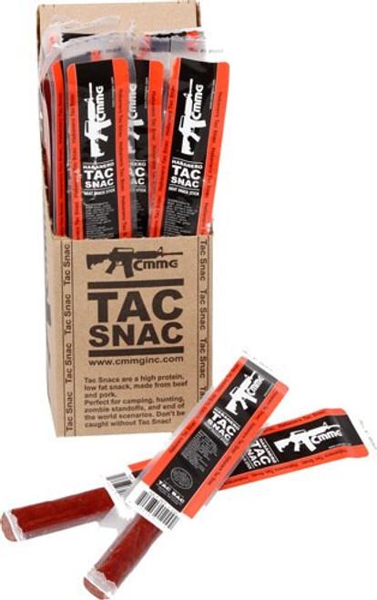 CMMG Tac Snack, Habanero, 12-Pack
