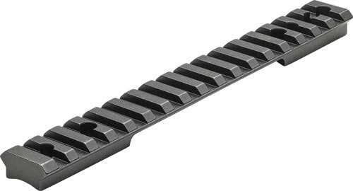 Leupold Backcountry Cross-Slot Browning AB3 Long Action 20 MOA 1 Piece Matte