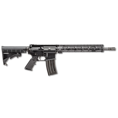"FN 15 Short Barrelled Rifle Tactical Carbine 5.56mm, 14.5"" Barrel, 30rd NFA Rules Apply, Law Enforcement"
