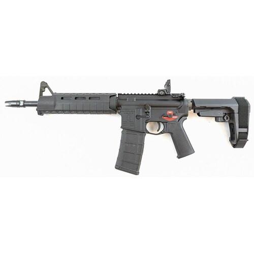 Franklin Armory BFSIII Equipped PDW C11-Ops Piston Pistol 5.56mm, SBA3 Brace