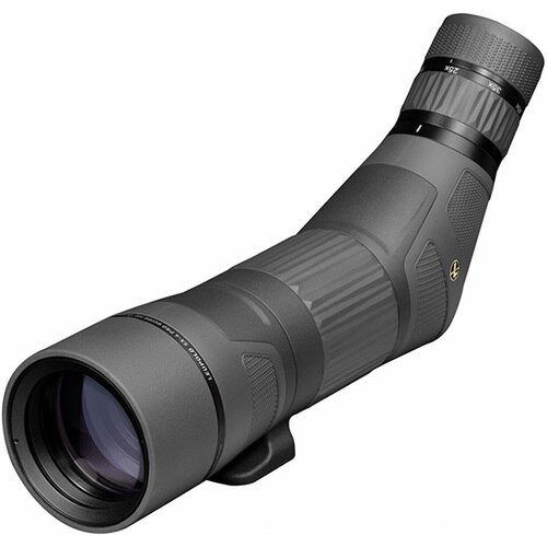 Leupold SX-4 Pro Guide HD Angled Spot Scope 15-45x65