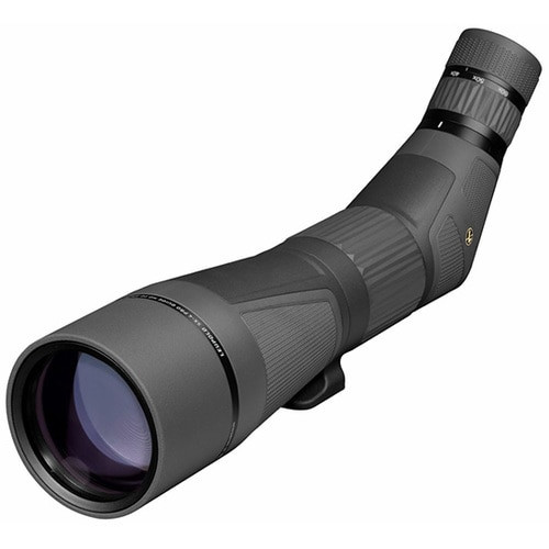 Leupold SX-4 Pro Guide HD Angled Spot Scope 20-60x85