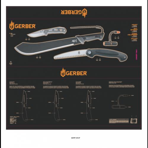Gerber Prepare &  Prevail Kit Promo