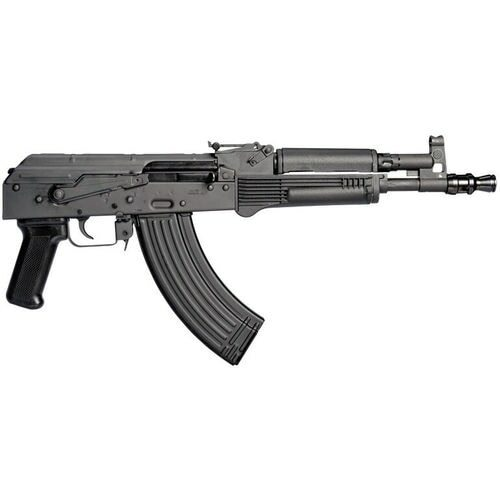 "IMG Hellpup RADOM AK-47 Pistol 7.62X39mm 12"" Barrel Radom, Polish Made, 30Rd Mag"