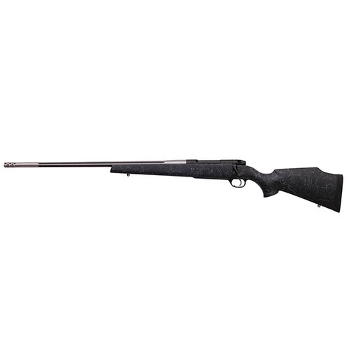 "Weatherby Mark V Accumark 257 Weatherby Mag, 26"", Graphite Black Receiver Monte Carlo Stock Left Hand, 3rd"