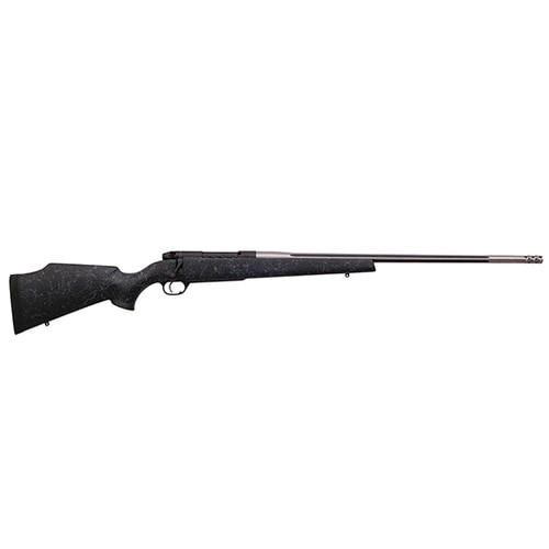 "Weatherby Mark V Accumark 6.5x300 Weatherby Mag, 26"", Graphite Black Receiver Monte Carlo Stock , 3rd"