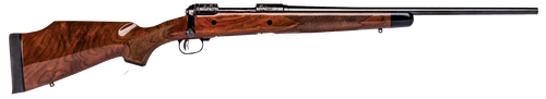 "Savage 10/110 125th Ann 300 Savage, 22"" Barrel, American Black Walnut Stock, Black Satin, 4rd"