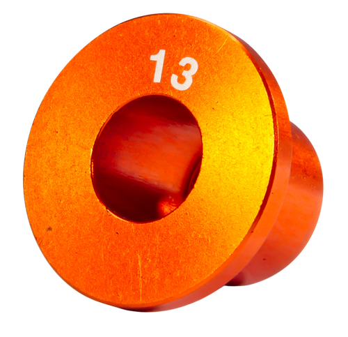 Lyman Brass Smith Case Trim Xpress Bushing 6.5 Creedmoor/6mm Creedmoor/6mm BR Norma/.22 BR/6mm Dasher
