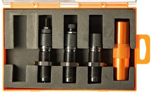 Lyman MSR Precision Die System 4-Die Set 9mm