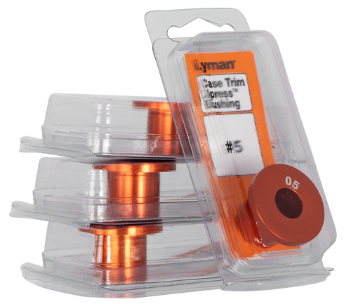 Lyman Brass Smith Case Trim Xpress Bushing 30-30 Win/6.8 Remington SPC/22,24 Nosler/224 Valkyrie