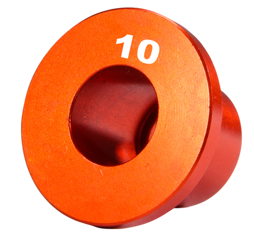 Lyman Brass Smith Case Trim Xpress Bushing 30-06 Sprg/270 Win/25-06 Rem/280 Rem/35 Whelen/6.5 Swedish