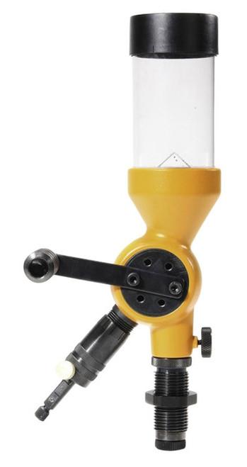 Lyman Brass Smith Powder Measure