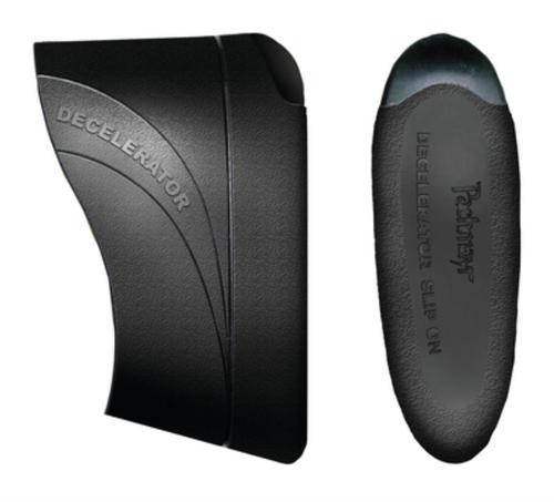 Lyman Decelerator Slip On Recoil Pad Medium Black