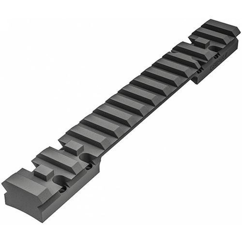 Leupold Backcountry Cross-Slot Browning X-Bolt Long Action 1 Piece 20 MOA Matte