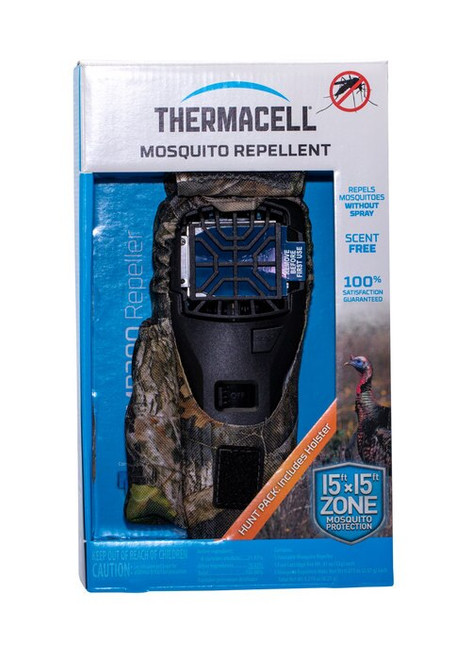 Thermacell MR300 Mosquito Repeller Odorless Repellent Holster