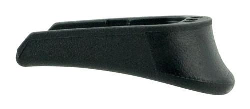 Pearce Grip Grip Extension Fits Glock Mid & Full Gen 4-5 Size Polymer Black
