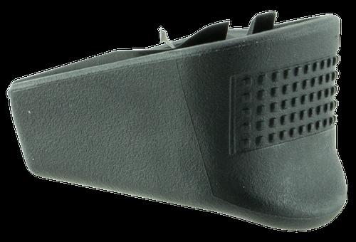 Pearce Grip Plus Extension Fits Glock G20/21/29/40/41 Polymer Black