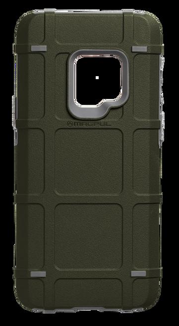 Magpul Bump Case Samsung Galaxy S9 Olive Drab Green Galaxy S9