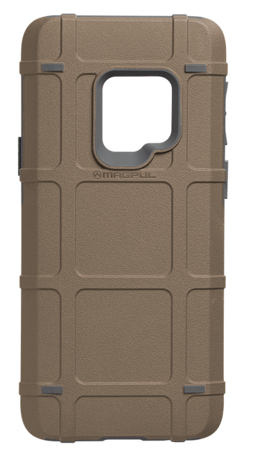 Magpul Bump Case Samsung Galaxy S9 Flat Dark Earth Galaxy S9