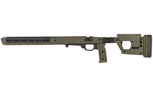 Magpul Pro 700L, Fixed Stock Remington 700 Long Action ODG