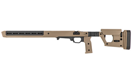 Magpul Pro 700L, Fixed Stock Remington 700 Long Action Flat Dark Earth