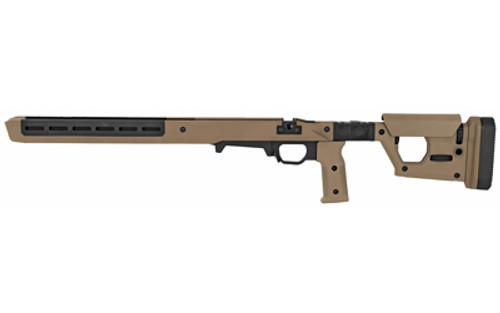 Magpul Pro 700L, Folding Stock Remington 700 Long Action Flat Dark Earth