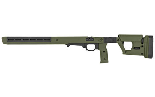 Magpul Pro 700L, Folding Stock Remington 700 Long Action ODG