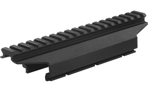 Magpul Pro NVM Night Vision Mount Pro 700 Rifle Chassis Aluminum Black