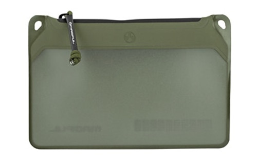 Magpul Window Pouch Reinforced Polymer Fabric Olive Drab