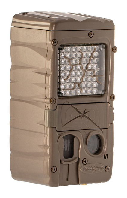 Cuddeback Power House IR Trail Camera 20 MP Brown