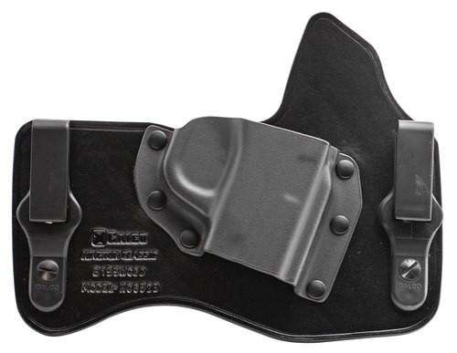 Galco KingTuk Classic S&W M&P Shield 9/40, 2.0 9/40, Black