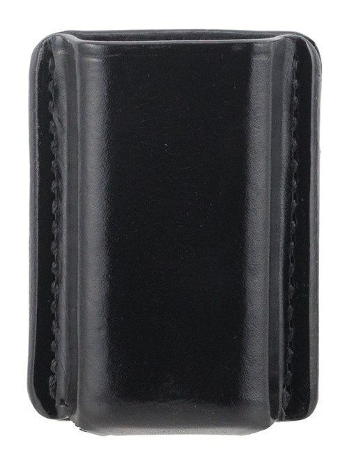 """Galco Concealable Mag Case Fits Glock 35 1.75"""" Wide, Black"""