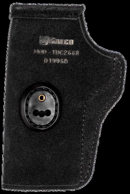 "Galco Tuck-N-Go 2.0 Kimber 1911 4"" Barrel, Black"