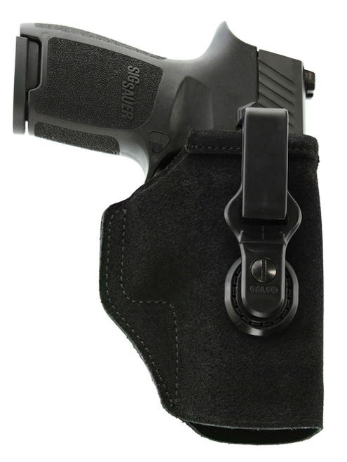 Galco Tuck-N-Go 2.0 Walther PPK, Black