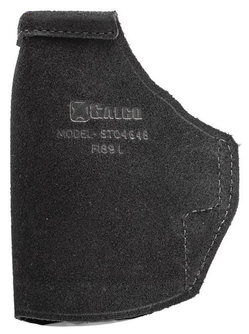 Galco Stow-N-Go Inside Waistband Hi-Point C9 9mm, Black
