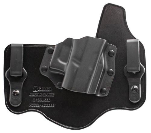 Galco KingTuk Classic Fits Glock 21, Black