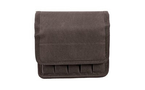 Bulldog Deluxe Molle Pistol Mag Pouch, Black
