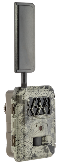 Spartan GoCam Blackout Flash 4G/LTE AT&T Trail Camera 3, 5, or 8 MP Realtree Xtra Camo