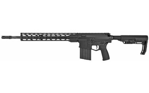 "Radical Firearms RF-10 308 Win, 18"" Barrel, 6 Pos MFT Stock, Black, 20rd"