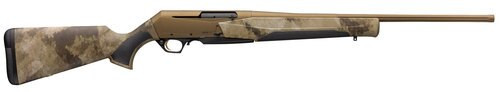 "Browning BAR MK3 Hells Canyon Speed 300 Win Mag, 24"" Barrel, Synthetic A-TACS AU Stock, Burnt Bronze, 3rd"
