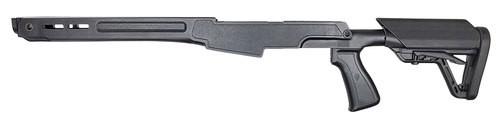ProMag Archangel M1A Close Quarters Stock, Polymer Black