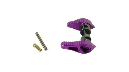 Timber Creek Ambi Safety Selector, Purple