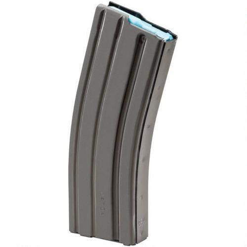 Alexander Arms 50 Beowulf Magazine, Steel Black, 10rd