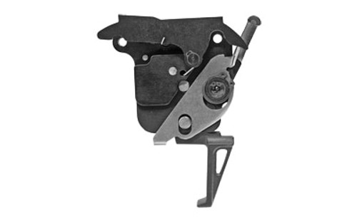 CMC Triggers Remington 700 Ultra Precision Flat Adjustabltra Precision Trigger, Black 63503
