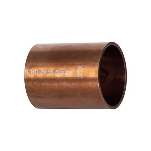 Rugged Suppressor Fixed Barrel Spacer, Steel