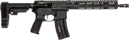 "Bravo Company Recce 11 MCMR AR-15 Pistol  5.56/223, 11.5"" ELW Barrel, M-Lok Rail, SBA3 Brace, 30rd Mag"
