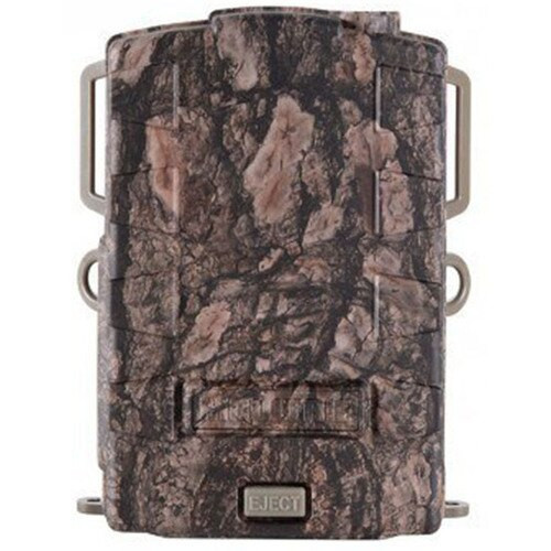 Moultrie MV2 Cellular Field Modem AT&T 4G, Moultrie Pine Bark Camo
